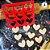 Placa Coração - 09 Cortadores de 4cm - Imagem 2