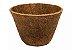 Vaso de Fibra de Coco - 19 x 17 x 14cm - 4 Litros - Imagem 1