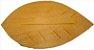 Pedra Pisante Arenito - Folha Amarela 22 x 45cm - Imagem 1
