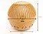 Umidificador de Ar e Aromatizador Led - LE-2130 - Marrom Claro  - Imagem 4