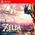 The Legend of Zelda: Breath of the Wild - Nintendo Switch Mídia Digital - Imagem 1