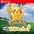 Pokémon: Let's Go, Pikachu! - Nintendo Switch Mídia Digital - Imagem 1