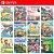 Combo Switch 2 Jogos da escolha - Nintendo Switch Mídia Digital - Imagem 1