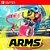 ARMS - Nintendo Switch Mídia Digital - Imagem 1