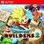 Dragon Quest Builders 2 - Nintendo Switch Mídia Digital - Imagem 1
