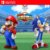 Mario & Sonic at the Olympic Games Tokyo 2020 - Nintendo Switch Mídia Digital - Imagem 1