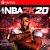 NBA 2K20 - Nintendo Switch Mídia Digital - Imagem 1