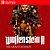 Wolfenstein II The New Colossus - Nintendo Switch Mídia Digital - Imagem 1