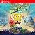 Bob Esponja Calça Quadrada: Batalha pelo Biquíni – Rehydrated - Nintendo Switch Mídia Digital - Imagem 1