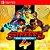 Streets of Rage 4 - Nintendo Switch Mídia Digital - Imagem 1