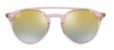 Ray Ban Double Bridge RB4279 6279/A7 - Imagem 2