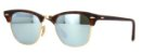 Ray Ban Clubmaster RB3016 1145/30 - Imagem 1