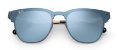 Ray Ban Blaze Clubmaster RB3576N 9039/1U - Imagem 2
