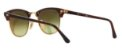Ray Ban Clubmaster RB3016 990/7O - Imagem 4