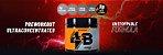 Four Beta Plus Pre Workout - 300g Nutrata - Imagem 4