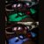Luz RGB para as 4 áreas dos Pés  - Imagem 1