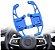 Paddle Shift Linha Golf GTI Jetta GLI Tiguan Rline - Imagem 5