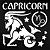 Adesivo - Capricórnio Capricorn Signos Do Zodíaco Signs - Imagem 2