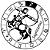 Adesivo - Sagitário Sagittarius Signos Do Zodíaco Signs - Imagem 1
