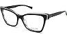 Óculos de grau Atitude AT6218 H02 52.5 - Imagem 1