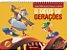 O DEUS DE GERAÇÕES - UNIFICADA - Imagem 1