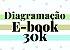 Diagramação e-book até 30 mil palavras - Imagem 1