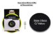 Base Velcro 125mmXM14 P/ Discos de Lixa - Imagem 1
