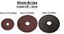 Discos de Lixa para Metais OU Pedras (Vendidos separadamente) - Imagem 1