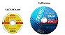 Discos Corte (Finos) p/Metais em Geral (Inox...) (Vendidos separadamente) - Imagem 1