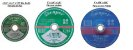 Discos Desbaste p/Metais ou Pedras (Vendidos separadamente) - Imagem 1