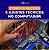 Configuração e Ajustes Técnicos no Computador - Imagem 1