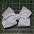 Laço G - Branco - Imagem 2