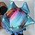Tiara - Coroa Azul - Imagem 3