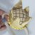 Tiara - Coroa Dourada - Imagem 3