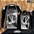 Camiseta de Pesca P14 - Peixe Negro  - Imagem 1