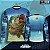Camiseta de Pesca P18 -Tucunaré e Sapo  - Imagem 1