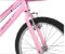 Bicicleta Aro 20 Bella Nathor - Imagem 4