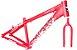 Quadro E Garfo 26 Turf X-28 Vermelho Camuflado - Imagem 3