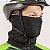 Bandana Ciclista Bike Rosto/Pescoço Multiuso Preto Poker - Imagem 7