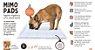 Tapete higiênico ultra absorvente para Cães- Tam P-30 Unid - Imagem 4