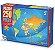 Quebra cabeça - Mapa mundi (7 anos+) - Imagem 1