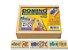 Jogo de Dominó - Figura de animais ( 3 anos+) - Imagem 1