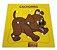 Quebra-cabeça com pinos - Cachorro (3 anos+) - Imagem 1