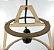Luminária pendente Hung - Imagem 3