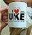 Caneca Uke Criativo - I <3 Uke - Ukulele Changed My Life - Imagem 3