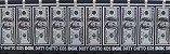 Lixa Mob Grip DGK Dollar Bill - Imagem 1