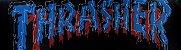 Lixa Mob Grip Thrasher - Imagem 1