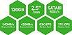 SSD 120gb WESTERN DIGITAL - Imagem 4