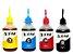 Tinta Corante Universal 100ml - Imagem 1