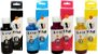 Refil Tinta Para GT51 Preto + GT52 Color Para GT 5822 - Imagem 3